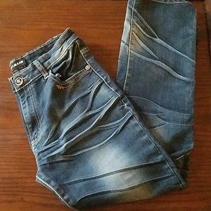 Denim - Sexy jeans